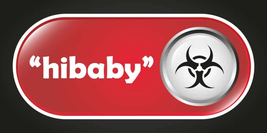 hibaby haittaohjelma saastuttaa wordpress sivustoja